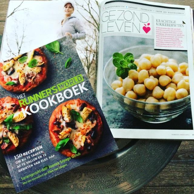 Runner's World kookboek